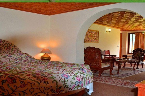 Kashmiri Room